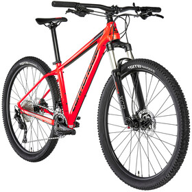 "Cannondale Trail 5 27,5"" acid red"